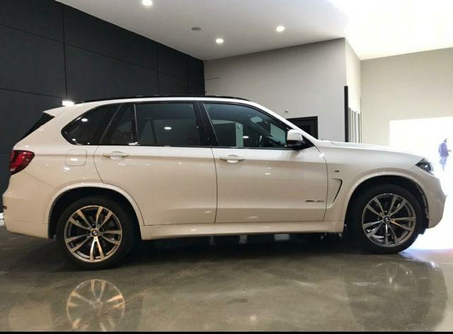 BMW - X5 XDRIVE 40D 313cv