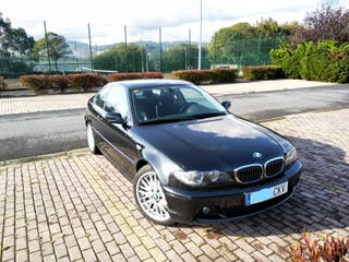 BMW 330CD Coupé