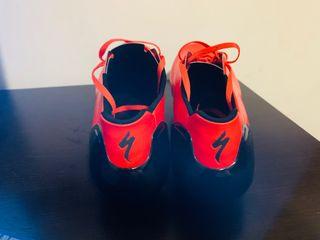 Zapatillas de ciclismo s-works sub6