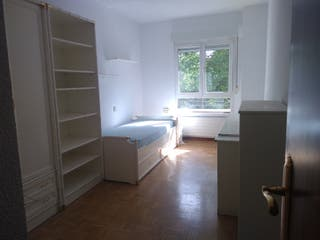 dormitorio habitacion infantil juvenil