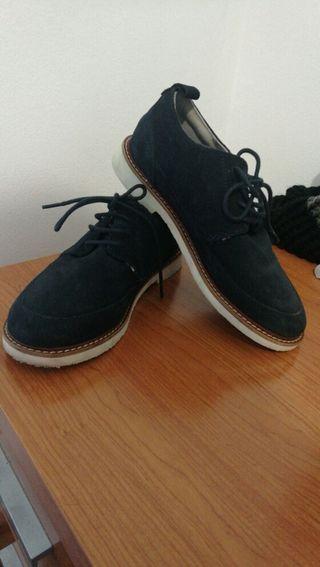 zapatos de niño Zara