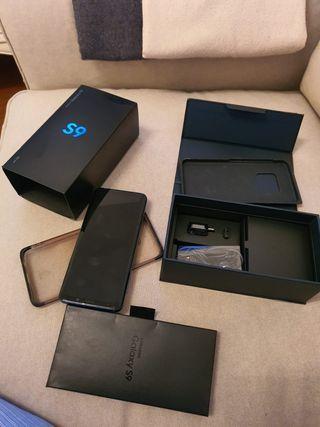 Samsung s9. 64gb.