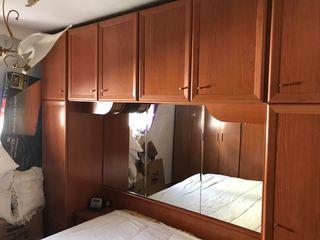 MÓDULO COMPLETO(solo muebles y armarios )