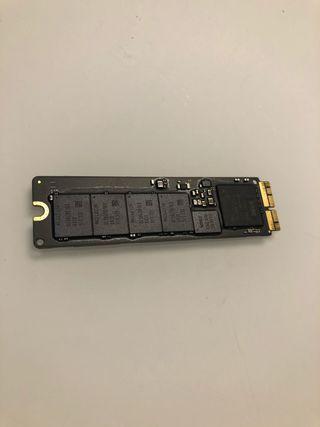 SSD 128Gb Macbook Air 13 - A1466