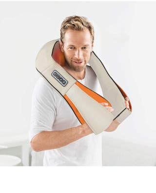 Masajeador eléctrico (nuevo)