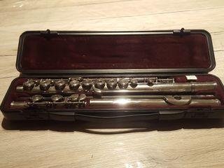 Flauta Travesera Yamaha YFL-281