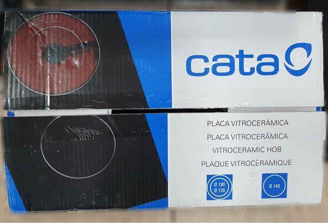 PLACA VITROCERÁMICA CATA