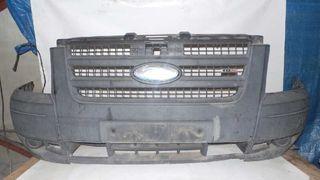 1364986 Paragolpes delantero FORD transit caja