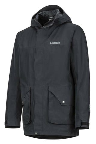 chaqueta gore tex mármot M nuevo