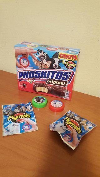 Flymals de Phoskitos