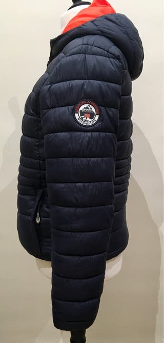 Plumas Geographical Norway