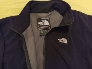chaqueta abrigo invernal North Face