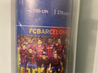 Mural para pared FC Barcelona - Nuevo
