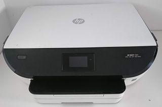Impresora WiFi HP Envy 5541 AiO y 3 cartuchos XL