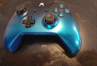 Xbox One Wireless Controller - Ocean Shadow Specia