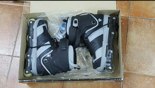 Patines Rollerblade TRS freestyle