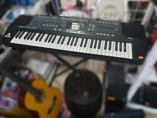 PIANO TECLADO ROLAND CON ATRIL