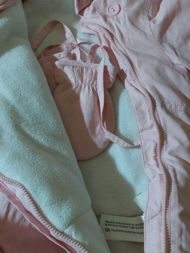 buzo bebe 1-3 meses