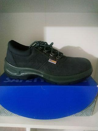 Bota/zapato de seguridad