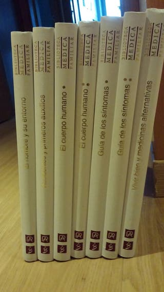 Biblioteca Médica Familiar