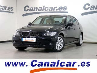 BMW 325 d 197CV