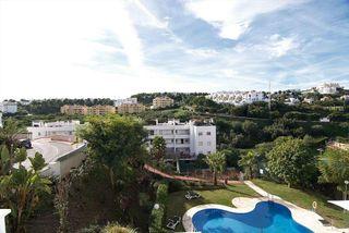Apartamento en venta en Riviera del Sol en Mijas