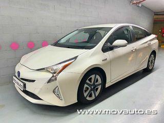 Toyota Prius 1.8 Hybrid EXECUTIVE