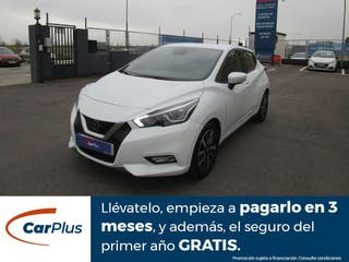 Nissan Micra IG-T 66 kW (90 CV) S&Acenta