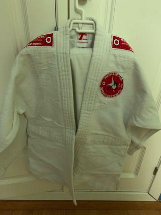 Kimono judo completo talla 10