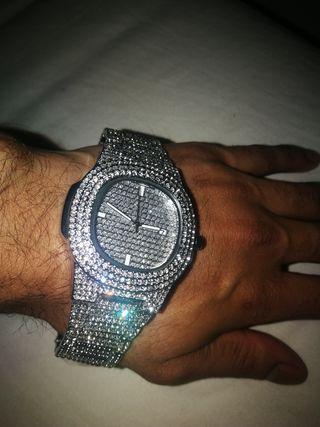 Relogio Masculino diamond watch new