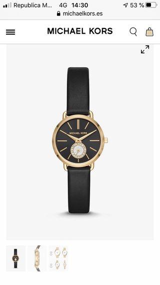 Reloj Mk petite