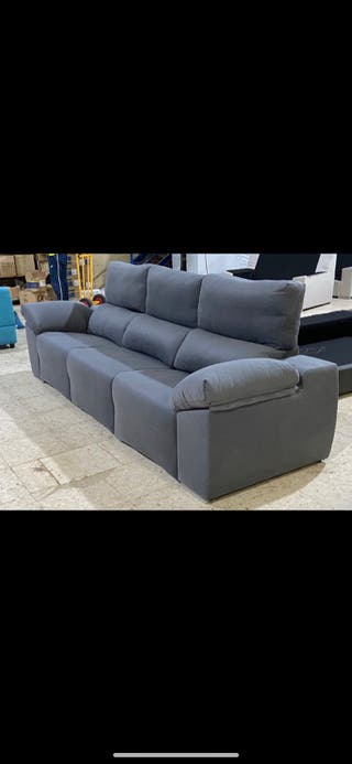 Sofas cheslong relax