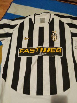 Camiseta Juventus (2003)