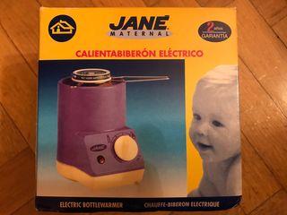 Calienta biberón Jane