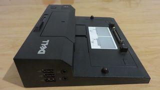 DELL Dockstation PR03X + Cargador
