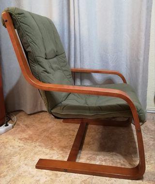 mecedora o sillón relax