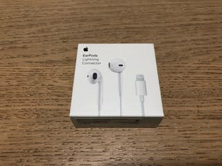 Auriculares IPhone EarPods originales