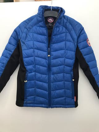 Chaqueta plumas Geographical Norway