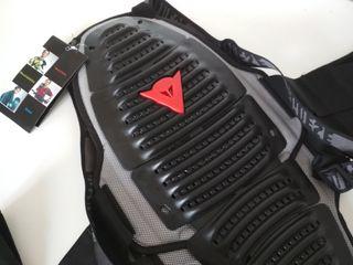 Espaldera Para Moto Quad ATV DH Proteccion Espalda