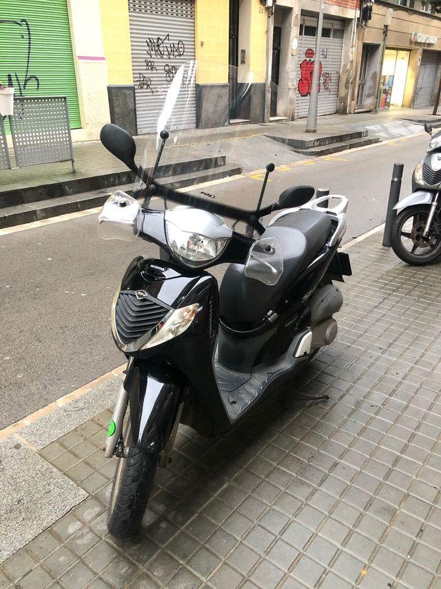 Honda SH 125i