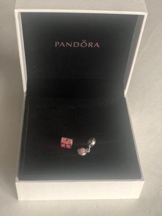 abalorios Pandora originales
