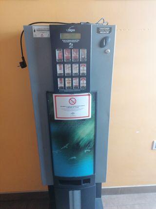 máquina expendedora tabaco jofemar Argus