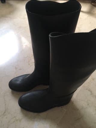 Botas de hípica