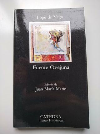 Fuente Obejuna - Lope de Vega