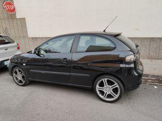 SEAT Ibiza 1.9 tdi fr 2008
