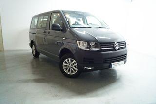 Volkswagen Caravelle Premium 114cv