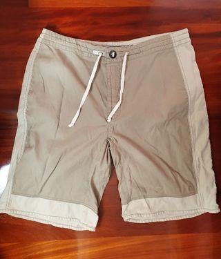 Pantalon corto the north face