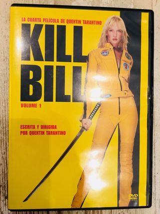 Película Kill Bill