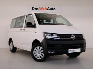 VW Caravelle Premium 2.0 TDI 150cv DSG