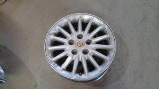 772231 Llanta CHRYSLER 300 M 2.7 V6 2001
